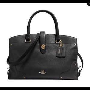 Coach Mercer Handbag
